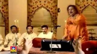 Aziz Mian Qawwal   Nazar   YouTube width=