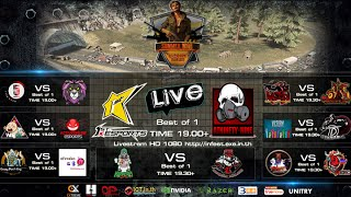 getlinkyoutube.com-[Live] Summer War 32 Team 1 st`Acer VS AT99 19.00 น.