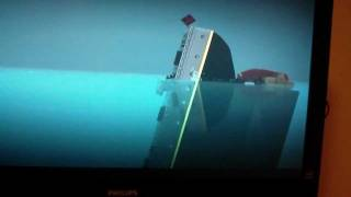 getlinkyoutube.com-Titanic   100th  Anniversary  Little  big planet  2