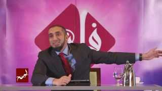 "getlinkyoutube.com-""We Ask Allah"" Tafsir of Last Two Verses of Baqarah - Nouman Ali Khan - Gulf Tour 2015"