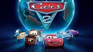 Cars 2 (2011) - Trailer (Deutsch/German)