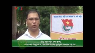 [Smartcom] Vinh danh thủ khoa 2014 - Tin giáo dục VTV2