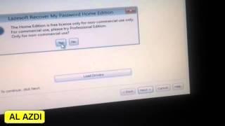 getlinkyoutube.com-شرح ازالة كلمة  المرور للدخول الى ويندوز 8 في حال نسيانها