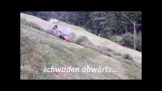 Eigenbau Heuschieber Rechenflitzer 1 AEBI CC56