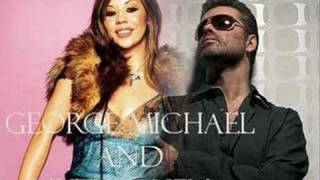 getlinkyoutube.com-George Michael And Mutya Buena - This Is Not Real Love