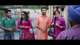 Jaswinder Bhalla Best Punjabi Comedy Mr And Mrs 420