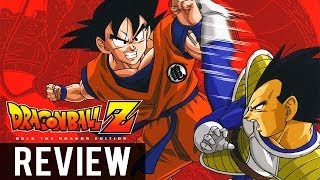 getlinkyoutube.com-Dragon Ball Z: Rock The Dragon Collector's Edition Box Set - REVIEW!