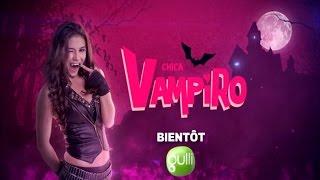 getlinkyoutube.com-Chica Vampiro vous donne rendez-vous bientôt sur Gulli !