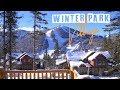 Winter Park Village, Resort & Winter Sports