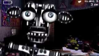 getlinkyoutube.com-Endoskeleton Jumpscare