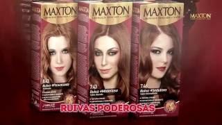 Ruivas Poderosas - Maxton - SP