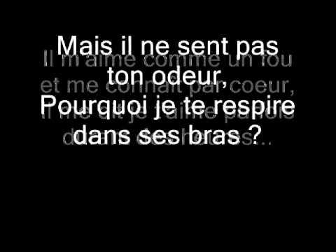 Vitaa - A fleur de toi (Lyrics)