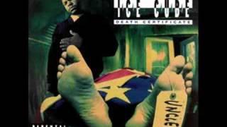 Ice-Cube-No-Vaseline width=