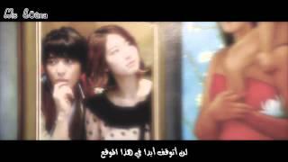 getlinkyoutube.com-M.signal - Give Me A Smile [Ost Heartsring] Arabic Sub ~مترجم عربي
