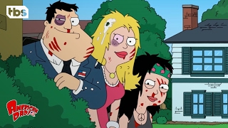getlinkyoutube.com-American Dad: Klaus Get's a Package | TBS