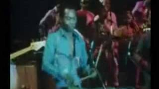 Fela Kuti - Live in Concert Part 1