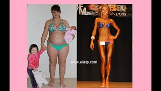 getlinkyoutube.com-Weight Loss Documentary Motivation Transformation ( Beyond Expectations Full Documentary) Elle Ip