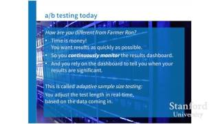 A/B Testing Pitfalls