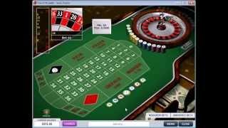 getlinkyoutube.com-Zarada na Internetu - $30 za 5 minuta - Sistem igranja RULETA u online kazinu