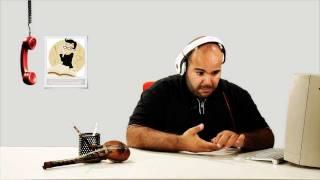 Irban 007 Call center - Episode 7
