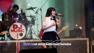 VIA VALLEN (OM. SERA) - DITINGGAL RABI - Official Lyric Video