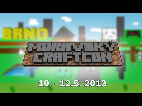 Jedeme na Moravsk Craftcon!!! | Force studios ATB