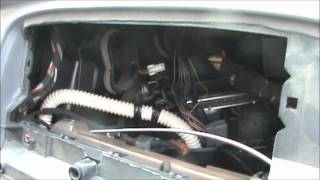 getlinkyoutube.com-Fix Heat Door Actuator.