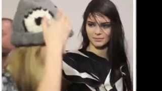getlinkyoutube.com-kendalljenner & caradelevingne cake for life
