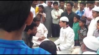 Azamgarh thekma ishakpur up India    razi khan 12/04 2015