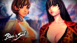 getlinkyoutube.com-Blade & Soul - Soha and Juwol - Profile & Mod Pack - (All Servers)