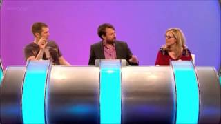 getlinkyoutube.com-Would I Lie to You? - Does David Mitchell refuse to press a mysterious red switch in his flat?
