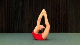 getlinkyoutube.com-Sarah Wells, International Yoga Asana Championship