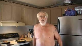 getlinkyoutube.com-Angry Grandpa - Thanksgiving meltdown