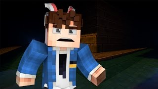 Tokyo Soul - HUNTING A MONSTER! #10 (Minecraft Roleplay)