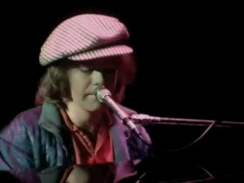 Elton John - Your Song (Live in Russia 1979)