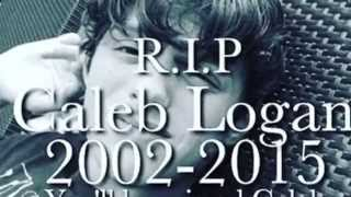 getlinkyoutube.com-Caleb Logan White Passed Away