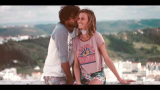 getlinkyoutube.com-Marlon Teixeira and Renata Kuerten - Mormaii Original Spring Summer 2017
