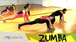 getlinkyoutube.com-Zumba Workout - Stretching