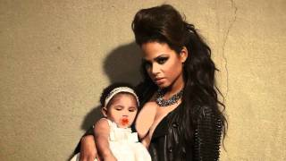 Christina milian latina photoshoot