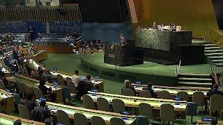 La ONU inicia las negociaciones para prohibir las armas nucleares