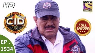 CID - Ep 1534 - Full Episode - 15th July, 2018