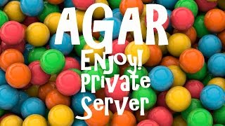 getlinkyoutube.com-agar.io Enjoy Private Server プライベートサーバーで遊ぶ