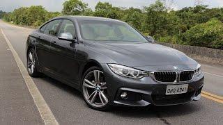getlinkyoutube.com-Teste - BMW 428i Gran Coupé - Falando de Carro