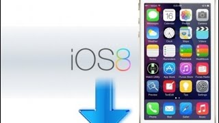 How To Get IOS 8 on Iphone 4 & 4S