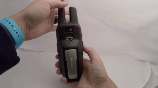getlinkyoutube.com-First Look at the Garmin Rino 755T at TheGPSStore.com