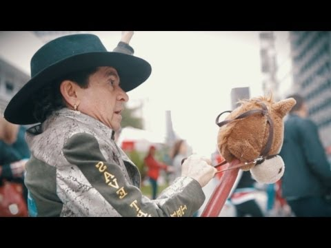 Caval�o T� Doid�o - Rionegro e Solimo?es (Clipe Oficial)