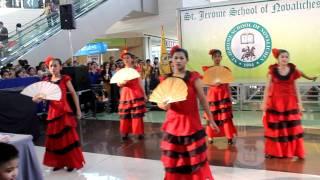 getlinkyoutube.com-SJSN 4th Year- Spanish Dance