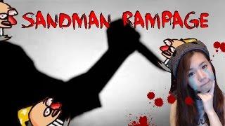 getlinkyoutube.com-sandman rampage | มหกรรมฆ่ายกหมู่บ้าน zbing z.