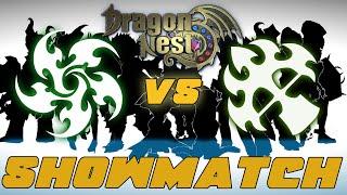 Lv 80 SHOWMATCH #126 - DraconicX (Windwalker) vs Xetagonist (Ripper) - Dragon Nest SEA