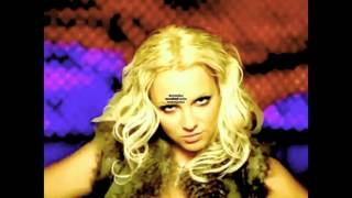 getlinkyoutube.com-Britney Spears- MegaMix 2015
